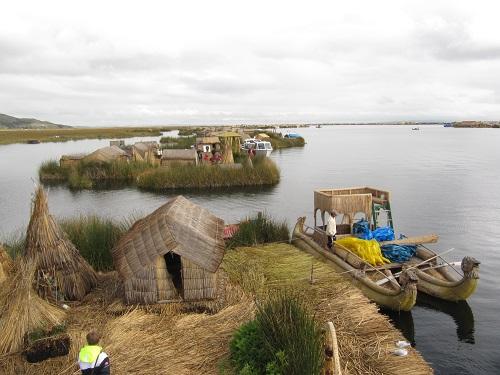 IMG 7803 - سفر به آمریکای جنوبی - پرو - دریاچه تیتیکاکا Titicaca
