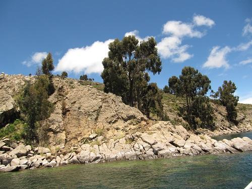 IMG 7816 - سفر به آمریکای جنوبی - پرو - دریاچه تیتیکاکا Titicaca