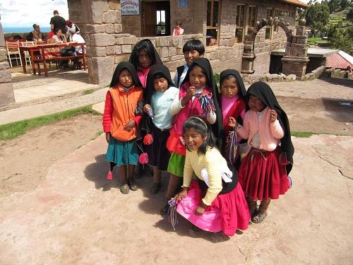 IMG 7846 - سفر به آمریکای جنوبی - پرو - دریاچه تیتیکاکا Titicaca