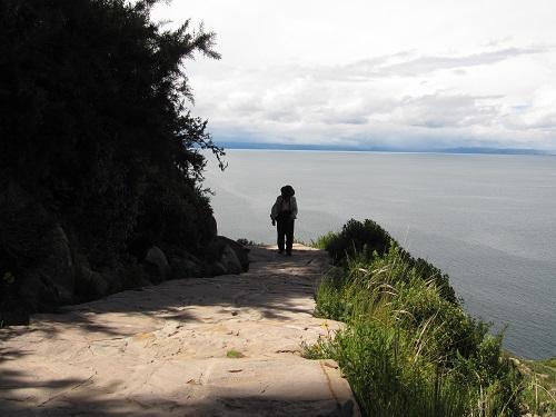 IMG 7851 - سفر به آمریکای جنوبی - پرو - دریاچه تیتیکاکا Titicaca