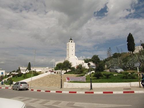 IMG 8388 - سفر به تونس - حومه تونس - قسمت دوم: سیدی بو سعید