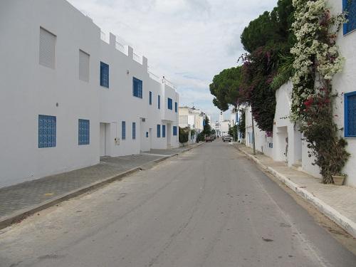 IMG 8397 - سفر به تونس - حومه تونس - قسمت دوم: سیدی بو سعید