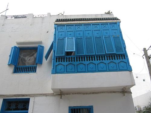 IMG 8404 - سفر به تونس - حومه تونس - قسمت دوم: سیدی بو سعید