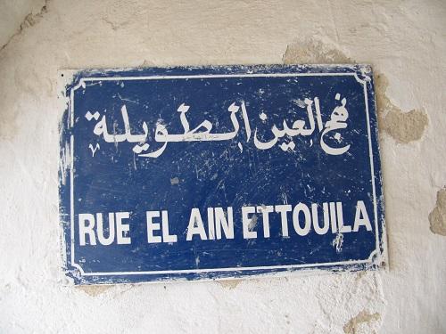 IMG 8421 - سفر به تونس - حومه تونس - قسمت دوم: سیدی بو سعید