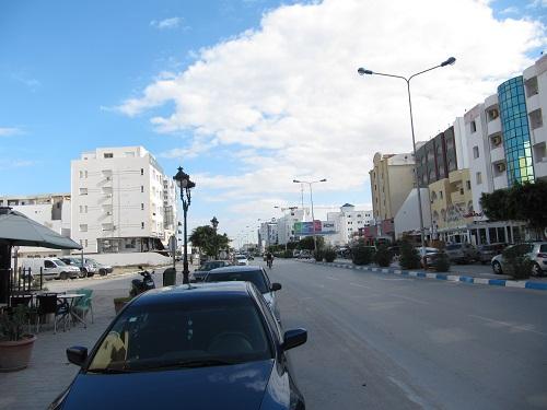 IMG 8463 - سفر به تونس - سوسه