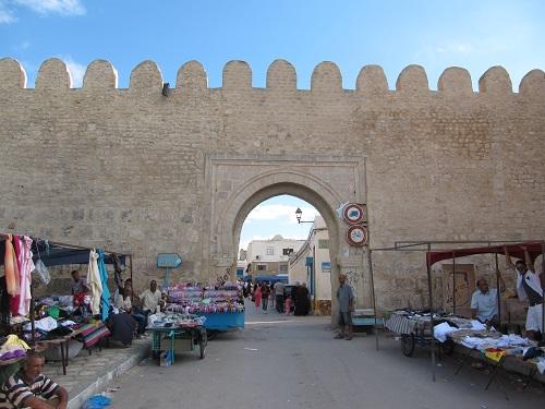 IMG 8464 - سفر به تونس - سوسه