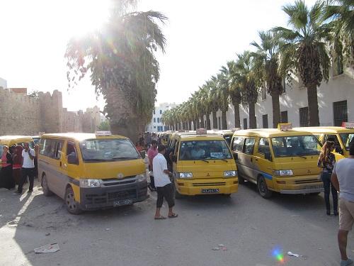 IMG 8466 - سفر به تونس - سوسه