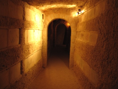 IMG 8484 - سفر به تونس - سوسه