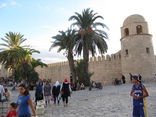 IMG 8497 - سفر به تونس - سوسه