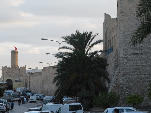 IMG 8507 - سفر به تونس - سوسه