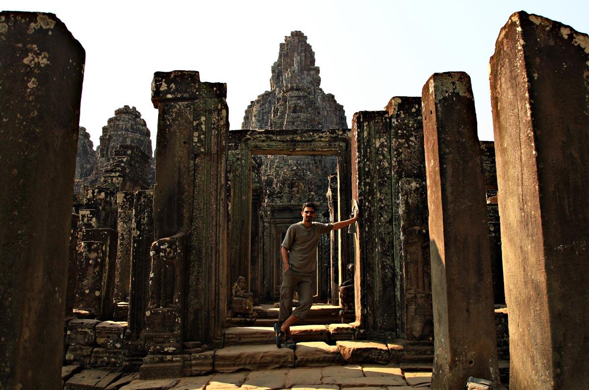 angkor-tom