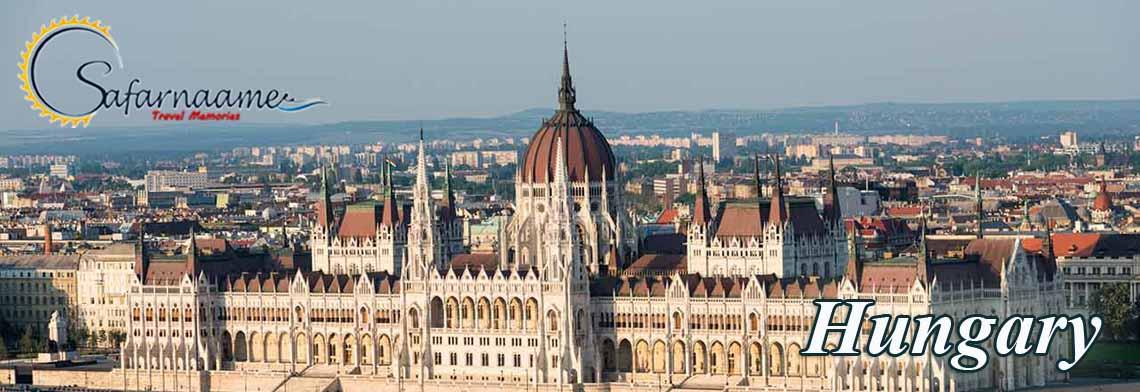 سفرنامه مجارستان