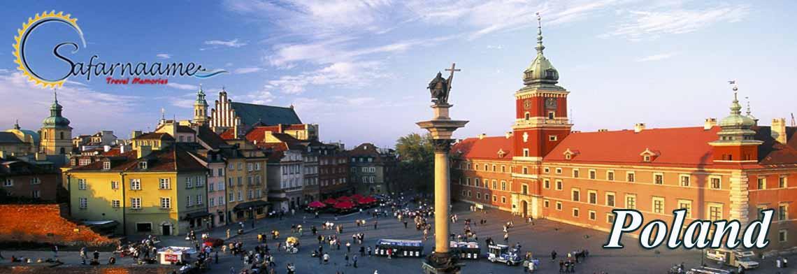 سفرنامه لهستان