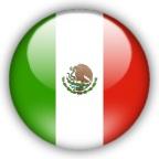 mexico Flag - رنجنامه مکزیک