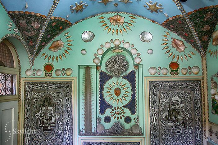 اتاق قاجار