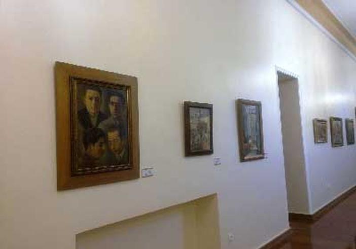 موزه مکتب کمال الملک