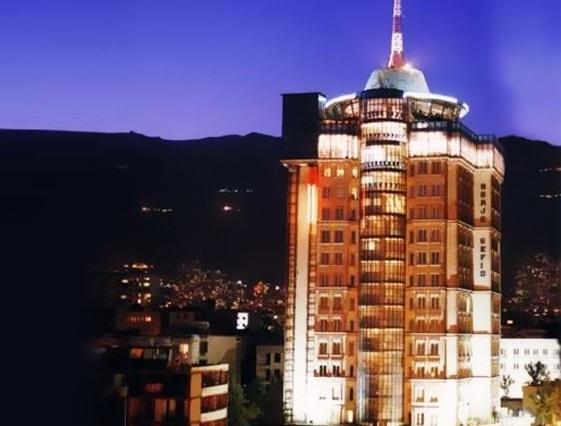 رزرو هتل تهران / هتل برج سفید