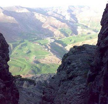 گردشگری ایران/جهنم دره