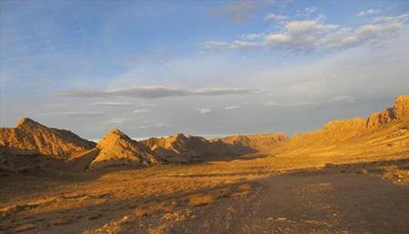 دره ی هندوستان در استان خراسان