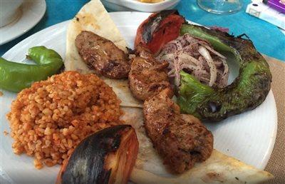 رستوران اتانتیک گریل | Otantik Grill