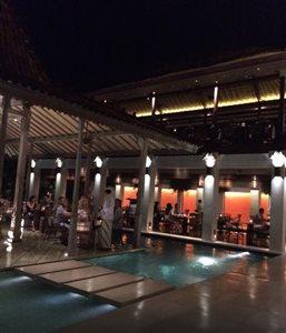 رستوران بامبو | Bambu Restaurant