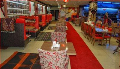 رستوران باک هله باک یوسف کوناک | Bak Hele Bak Yusuf Konak Van Kahvaltisinin Mucidi