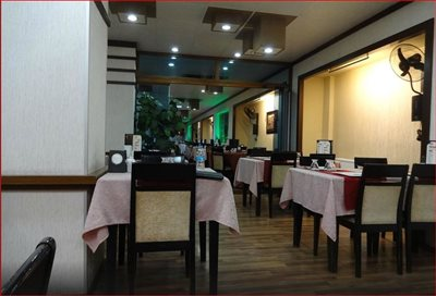 رستوران خلیل ابراهیم سوفراسی | Halil Ibrahim Sofrasi
