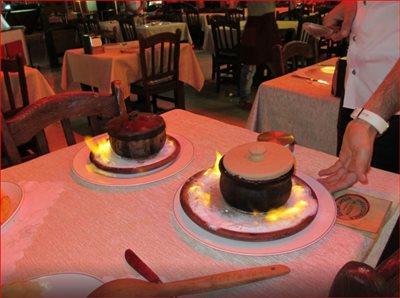 رستوران د گریت کورنر استیک هاوس | The Great Corner Steak House