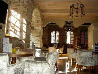 رستوران وانیلیا لنج | Vanilla Lounge Restaurant