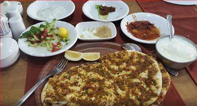 رستوران کروانسارای | Kervansaray Restaurant