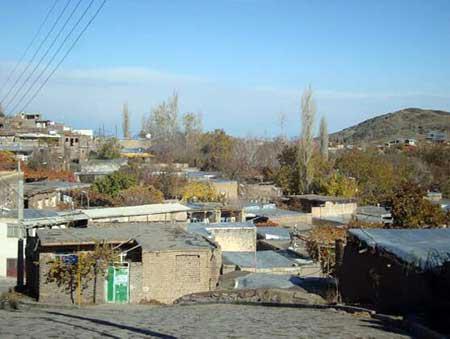 سفر به قم | روستای فردو