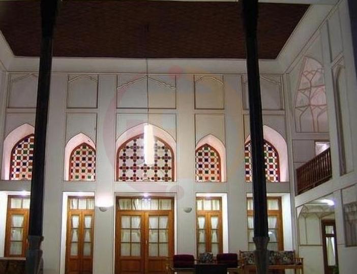 عمارت بخردی اصفهان