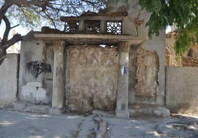 بوشهر / عمارت کوتی