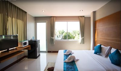 فو نانا بوتیک هتل پوکت | Phu NaNa Boutique Hotel