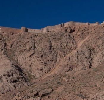 قلعه کوه قاین