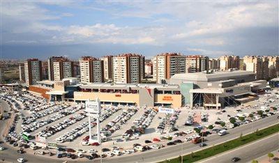 مرکز خرید آت لت نوادا   Novada Outlet Konya