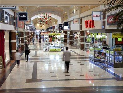 مرکز خرید ام وان   M1 Merkez Konya Alışveriş