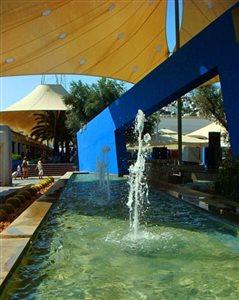 مرکز خرید اواسیس   Oasis Mall