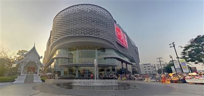 مرکز خرید مایا | MAYA Lifestyle Shopping Center