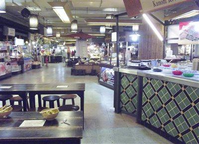 مرکز خرید پلازا | Central Airport Plaza