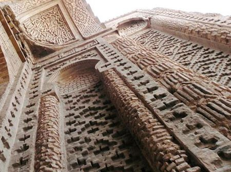 مسجد جامع جورجیر اصفهان