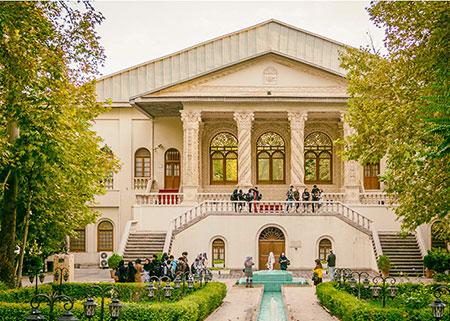 تهران   موزه سینمای ایران