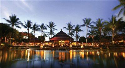 هتل اینترکانتیننتال بالی ریزورت | INTERCONTINENTAL Bali Resort
