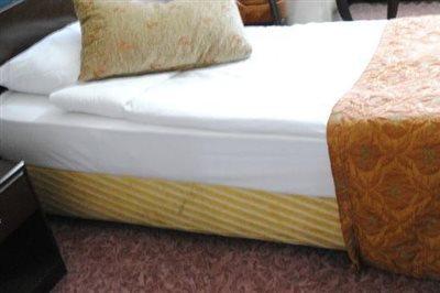 هتل بالیکیلار | Hotel Balikcilar