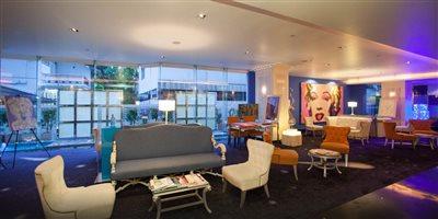 هتل دریم بانکوک | Dream Hotel Bangkok