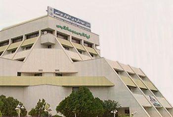رزرو هتل در بوشهر / هتل دلوار