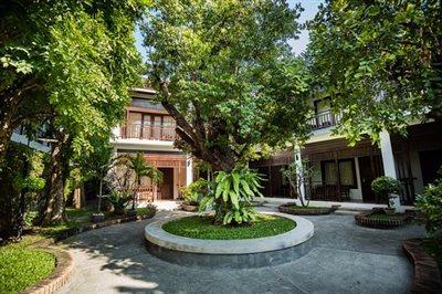 هتل ریمپینگ ویلج | Rimping Village