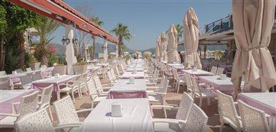 هتل ساحلی امره | Hotel Emre