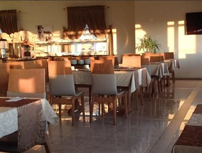 هتل سلچوک | Hotel Selcuk