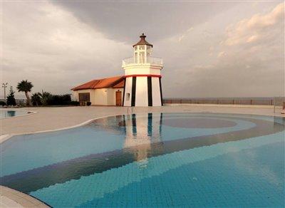 هتل سی لایت | Sealight Resort Hotel
